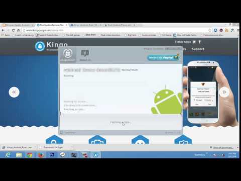 How To Root Unlock Any Android Phone In One Click