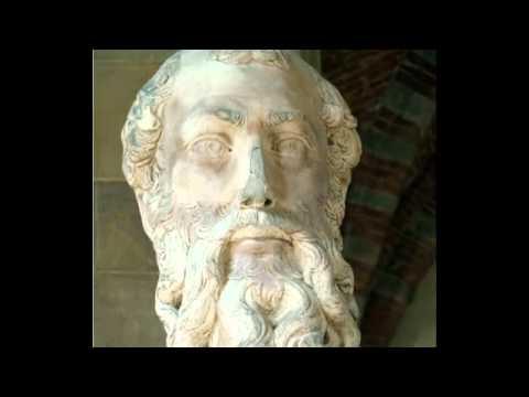 Download 04   Florence   10   Donatello, Saint Mark