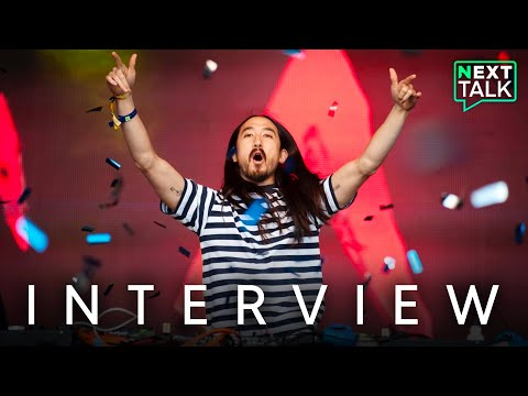 Steve Aoki: Struggles of Growing Up Asian American