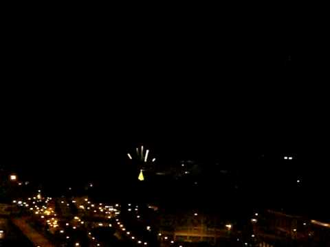 Firework View from