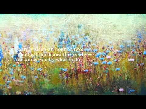 Wendy Cope- Summer Villanelle Reading