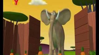 Elefante y amigos 7 Gazoon.flv