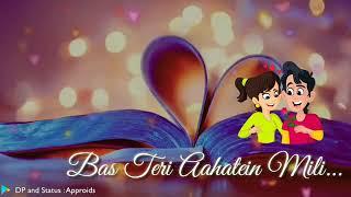 Lovely song for devanshi sharma 😙😙