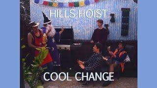 Hills Hoist -