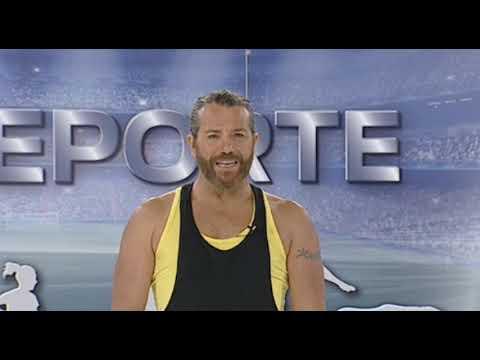 +Deporte en casa Tonificación con Paco Gallego 18 05 20