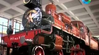 Сделано в СССР - Железная дорога