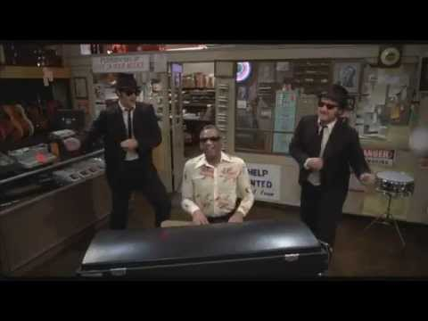 THE BLUES BROTHERS - TRAILER OFICIAL