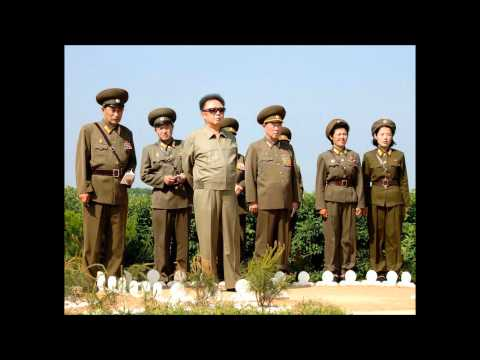 Voice of Korea (DPRK / North Korea) - Death of Kim Jong-Il on shortwave 9335khz