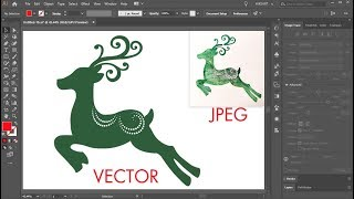 Image Trace - How to Edit Vector Graphics in Adobe Illustrator
