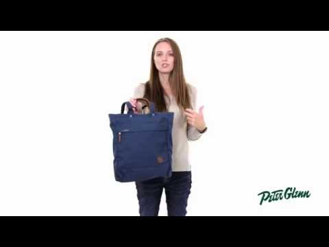 thoughts on official images outlet boutique 2014 Fjallraven Women's Totepack No 1 Tote Bag Review by ...