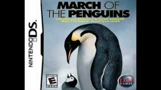March of the Penguins DS Music - Menu Theme