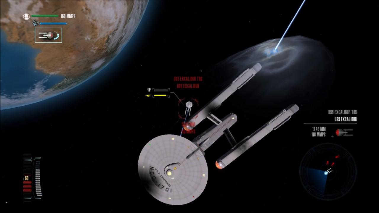 Star trek legacy for ps2