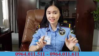 Tuyển bảo vệ tại Tp Hồ Chí Minh
