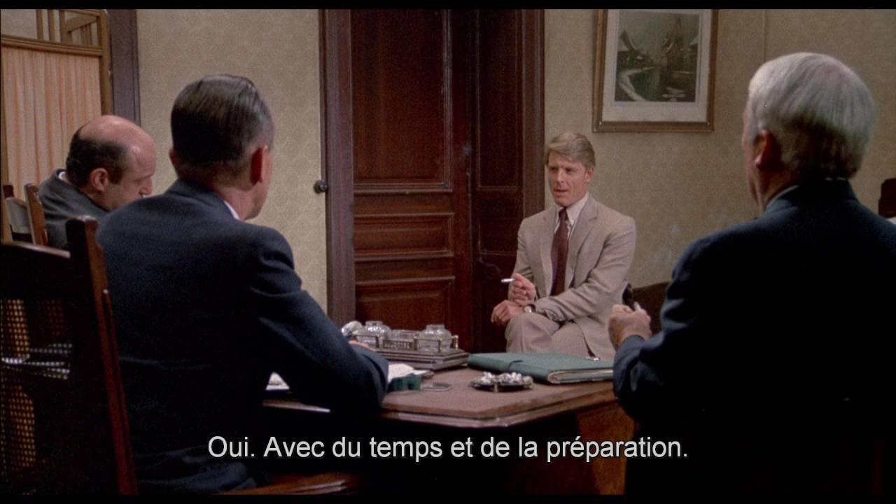 Le Chacal (VOST) - Bande Annonce