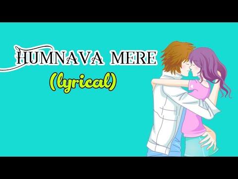 Humnava mere song || whatsapp status video || jubin Nautiyal || Manoj muntashir