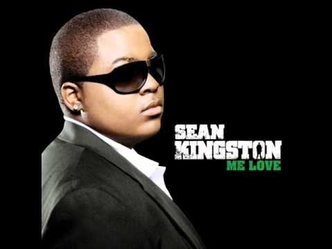 Sean Kingston - Me love (Instrumental)