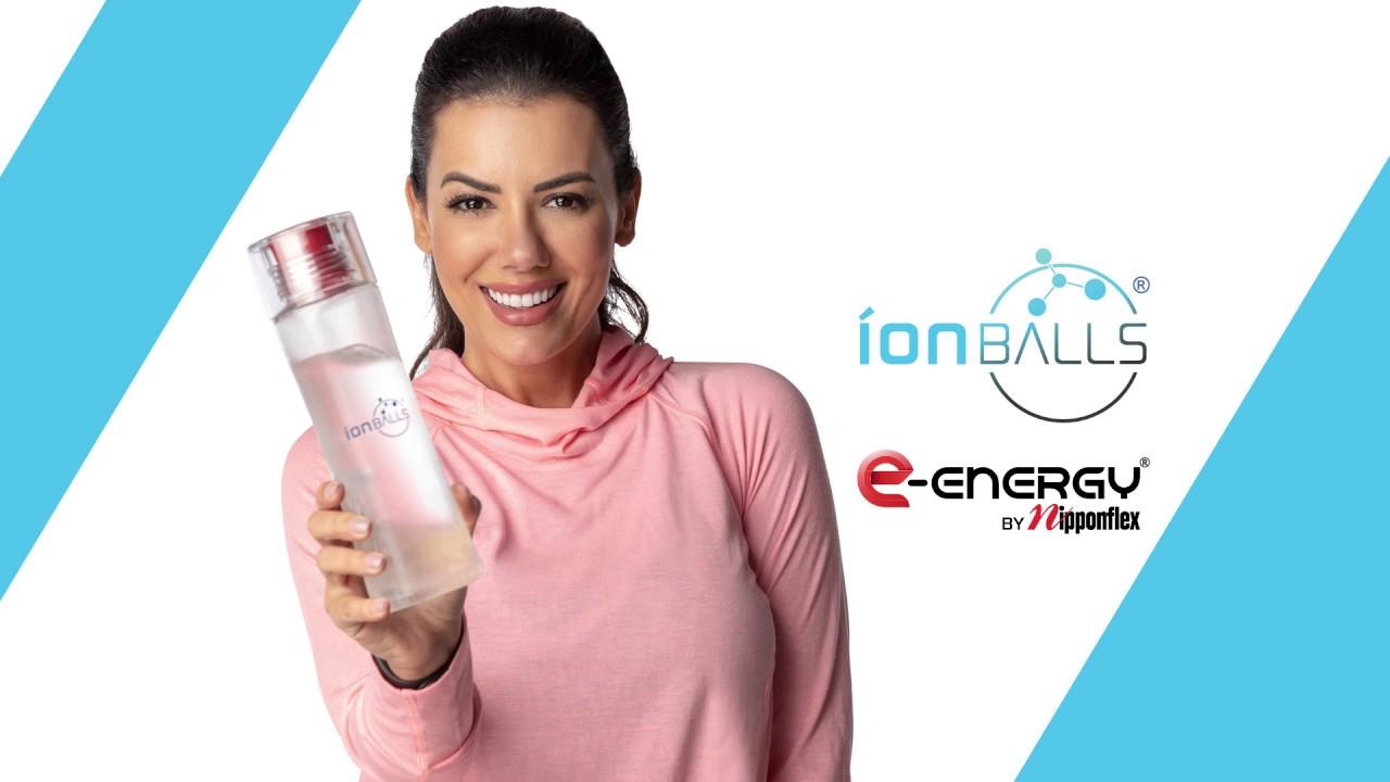 E-Energy® by Nipponflex | Lançamentos de Produtos 2019 saúde total