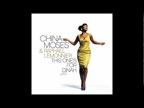 China Moses & Raphael Lemonnier - Fat daddy