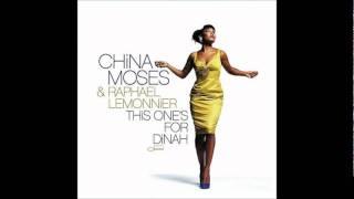 China Moses & Raphael Lemonnier - Fat daddy