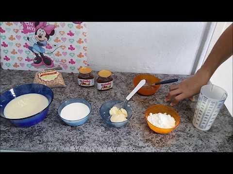 Aprenda a Fazer Forminhas de Chocolate para Brigadeiros e Cupcakes! de YouTube · Duração:  5 minutos 37 segundos