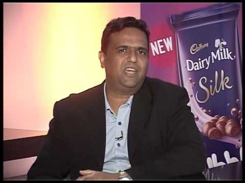#LogoIMPACT: Prashant Peres, Director Marketing, Mondelez India reveals Cadbury's Marketing Mantras!