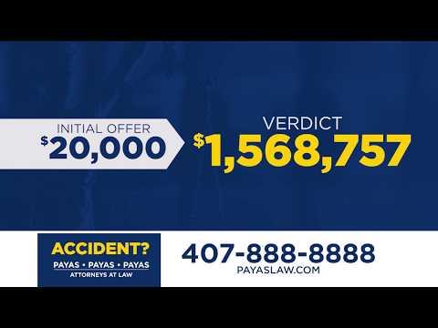 Experienced Civil Trial Attorney In Orlando, FL | 407.888.8888