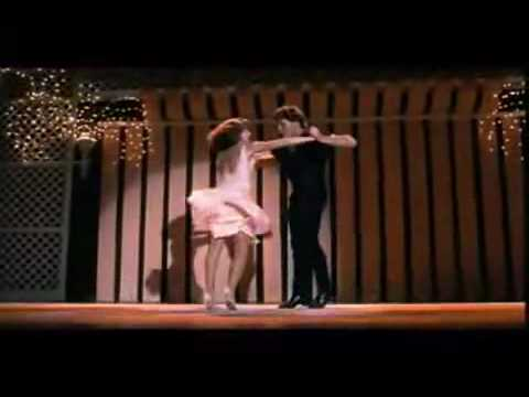 Patrick Swayze & Jennifer Grey - The Time of My Life (Dirty Dancing)