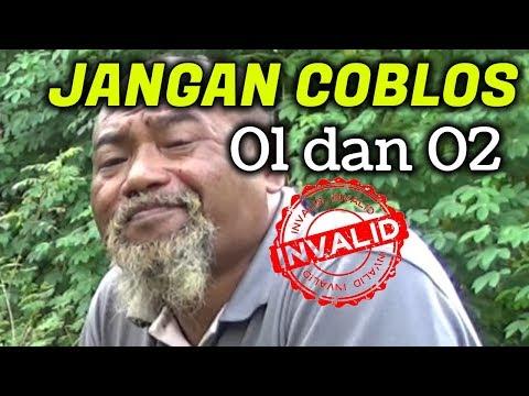 Pak Ndul - JANGAN COBLOS 01 Dan 02