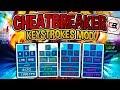 EL NUEVO KEYSTROKES MOD [1.7.10/1.8.9] CheatBreaker | REVIEW EN ESPAÑOL (BIEN EXPLICADO)