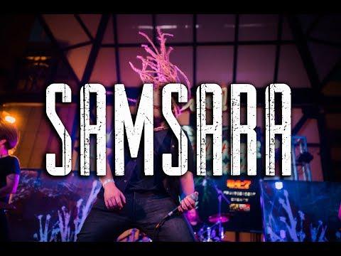 Seventh Seal - Samsara (Official Video)