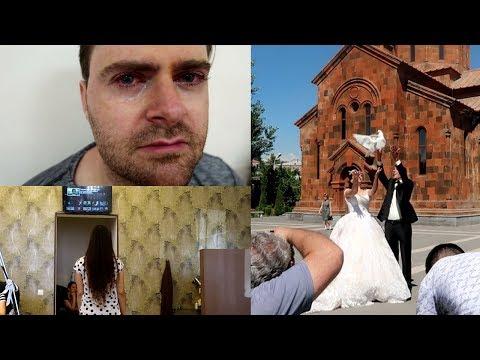 Valiant Travel Vlog | Cheap Lasik Eye Surgery | Haircuts | Armenian Traditional Wedding