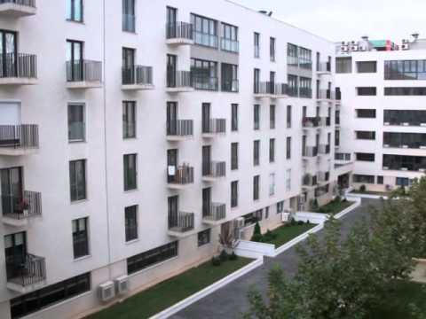 Apartament 2 camere nemobilat 1 din 4 - Carol Park Residence
