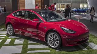 [Hot News ] Bloomberg creates a Tesla Model 3 production tracker