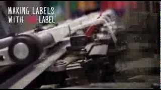 How Are Woven Clothing Labels Made?