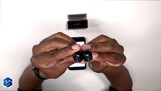 Soundpeats Q29 Bluetooth Earbuds
