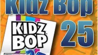 Kidz Bop 25 UNBOXING!