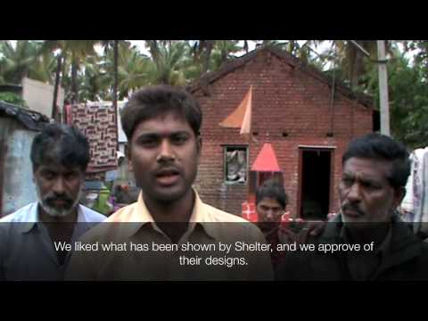 Sangli Speaks About Shelter Associates