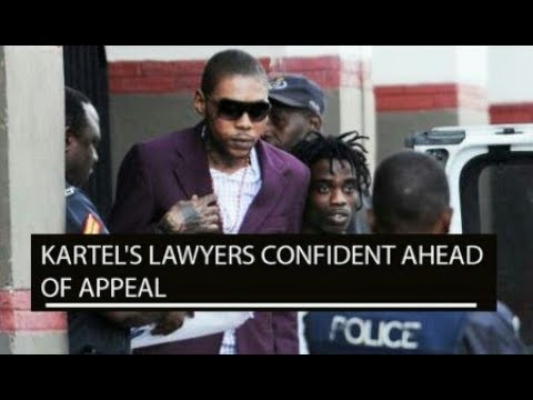 Vybz Kartel Appeal Update: Will Be Free Says Lawyer
