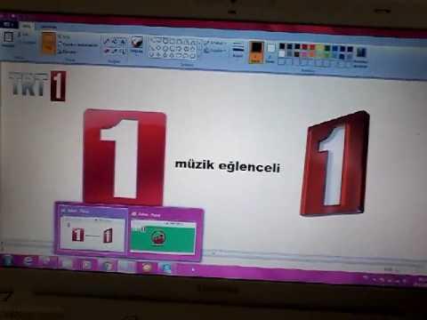 TRT 1 Müzik Eğlence Jenerigi + Genel Izleyici Jenerigi
