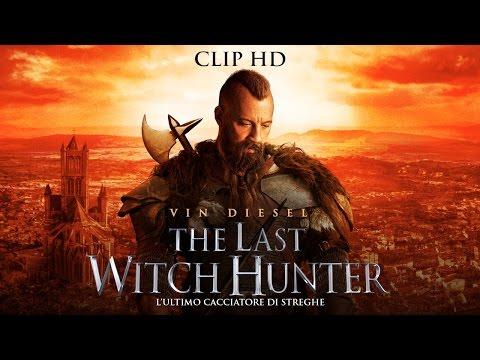 THE LAST WITCH HUNTER - L'Ultimo Cacciatore di Streghe - Trova qualcuno di cui fidarti | HD