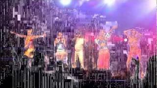 Saragozza show - Dożynki Wojewódzkie 2011 Dąbrówka Wlkp.