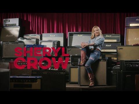 Music City Nashville | Sheryl Crow - Nashville Inspiration