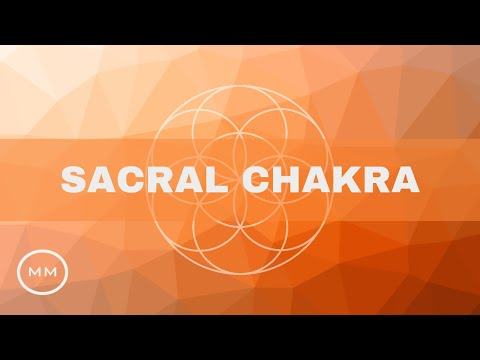 Sacral Chakra Meditation - Activate and Heal the Sacral Chak