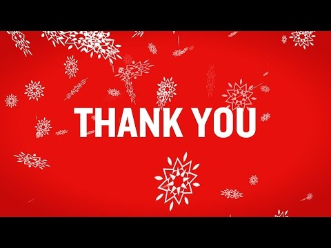 British Heart Foundation - Thank you! From all of us