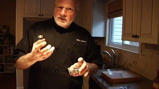 Richie's Kitchen: Venison Stew Video