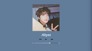 Jin Playlist 2020 (hbd seokjinie!)