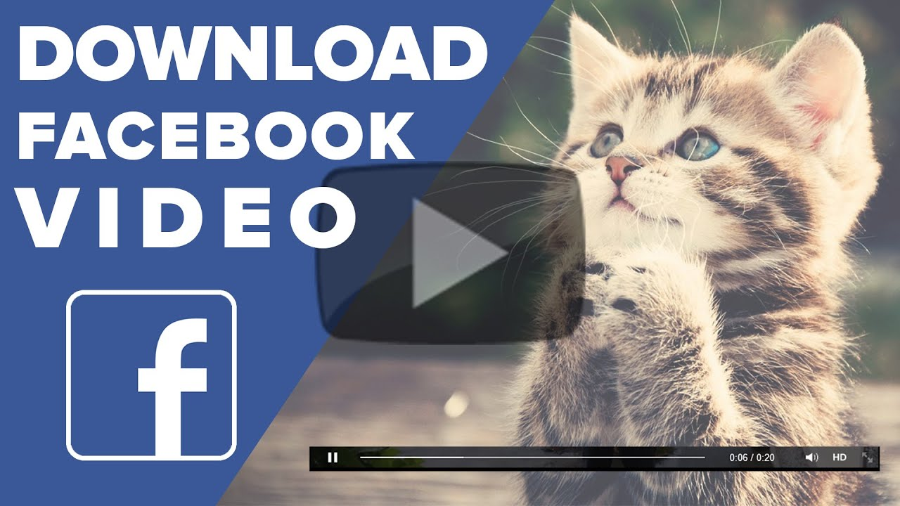 Download Facebook Videos – Free Browser Trick – Chrome Firefox