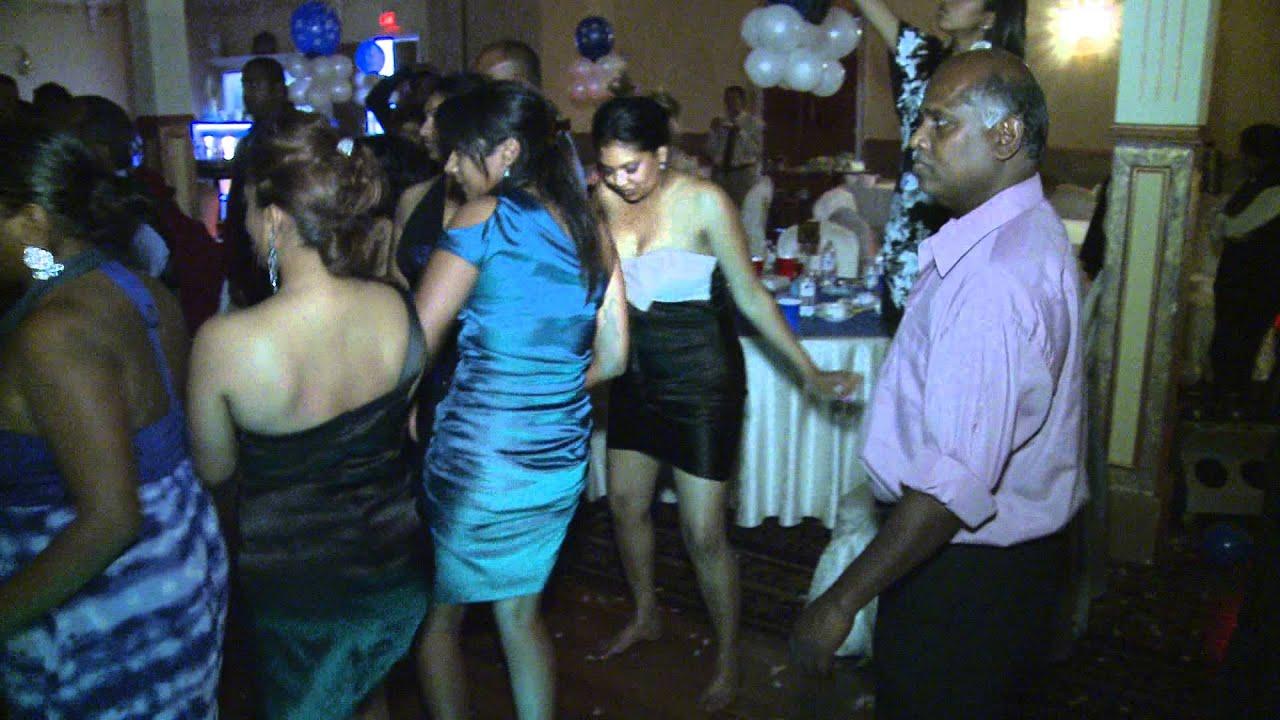 Happy 70th Birthday Party Toronto Indian New Jasmin