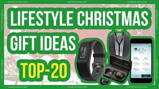 20 Best Lifestyle Unique christmas Gift ideas everyone