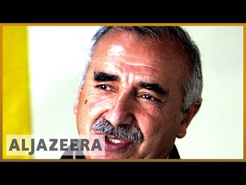 Kurdish separatist leader Murat Karayilan's interview